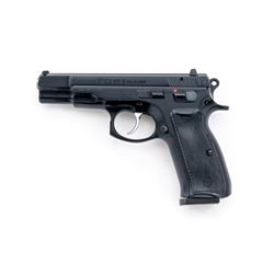 C Model 85-B Semi-Auto Pistol