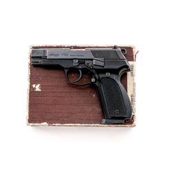Walther P88 Semi-Auto Pistol