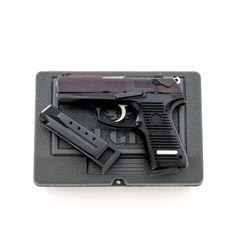 Ruger P95DC Semi-Auto Pistol