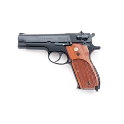 SW Model 39-2 Semi-Automatic Pistol