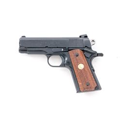 Colt MK IV Series 80 Officer's Model Pistol