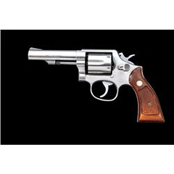 SW Model 64-3 Double Action Revolver