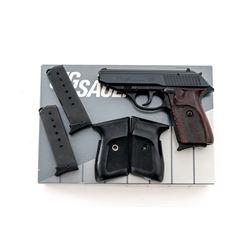 Sig Sauer P230 Semi-Automatic Pistol