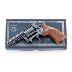 SW Model 36 Chief's Special Revolver