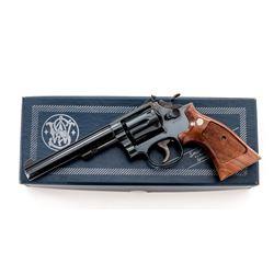 SW 17-4 K-22 Masterpiece Double Action Revolver
