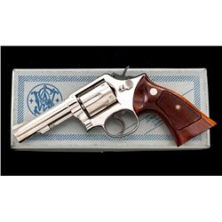 SW Model 13-1 MP Double Action Revolver