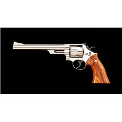Factory Refinished SW Model 57 Revolver