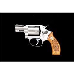 SW Model 60 Chief's Special Revolver