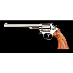 SW Model 48 K-22 MRF Masterpiece Revolver
