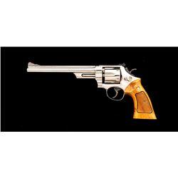 SW Model 27-2 Double Action Revolver