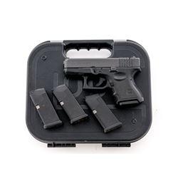 Glock Model 26 Gen 3 Sub-Compact Pistol