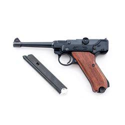 Stoeger Arms Rimfire Luger Semi-Automatic Pistol