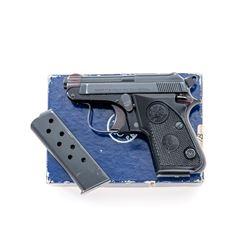 Beretta Jetfire Semi-Automatic Pistol