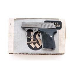 Seecamp Model LWS25 Semi-Automatic Pistol
