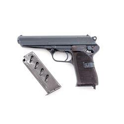 CZ Model 52 Semi-Auto Pistol