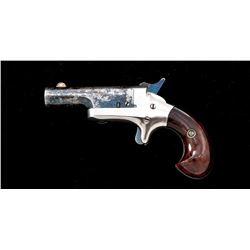 Colt 3rd Model ''Thuer'' Spurtrigger Derringer