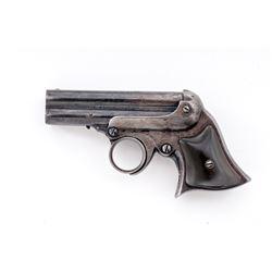 Remington-Elliot ''New Repeating Pistol No. 2''
