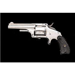 Merwin  Hulbert/HA 2nd Model Pocket Revolver
