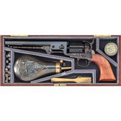Colt 2nd Gen. R.E. Lee Commem. 1851 Navy Revolver