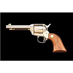 Colt Pony Express Centennial Frontier Scout Revolver