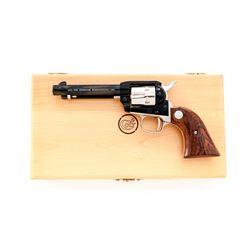 Colt Ft. Stephenson Sesquicentennial Frontier Scout Revolver
