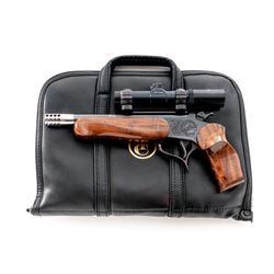 Thompson Center Arms Contender Pistol