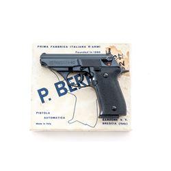 Astra Model A-60 Semi-Automatic Pistol