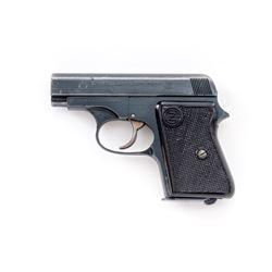 CZ Model 45 Semi-Automatic Pistol