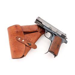 FEG Model 37M Semi-Automatic Pistol