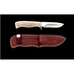 Buck Custom Shop Model 929 Skinner