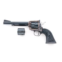 Colt ''New Frontier .22'' Single Action Revolver