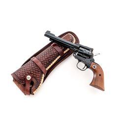 Ruger Old Model Super Single-Six Revolver