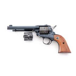 Ruger Old Model Single-Six Single Action Revolver
