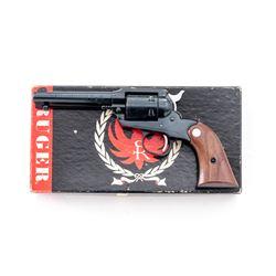 Ruger Old Model Super Bearcat Revolver