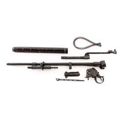 U.S. M-14 Semi-Automatic Rifle Parts Kit