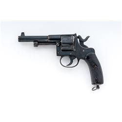 Dutch Model 1894 6-Shot Double Action Revolver
