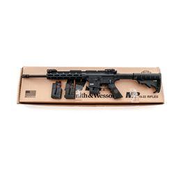SW MP 15-22 Sport Semi-Auto Rifle