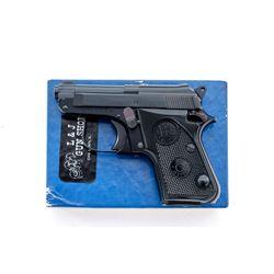 Beretta Model 950BS Jetfire Semi-Automatic Pistol