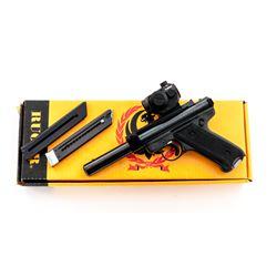 Ruger Mark I Target Semi-Automatic Pistol