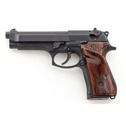 Beretta Model 92 FS Semi-Automatic Pistol
