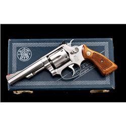 Boxed SW Model 63 .22/32 Kit Gun