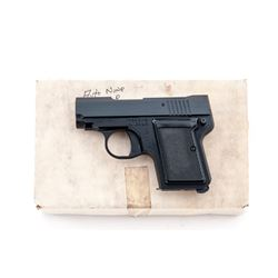 Auto Nine Corp. Compact Semi-Automatic Pistol