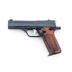 Benelli Model B80 Semi-Auto Pistol