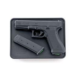Glock Model 17 Semi-Auto Pistol