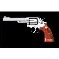 San Jose Police Commemorative SW 66-2 Revolver