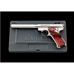 Ruger Mark III Competition Target Pistol