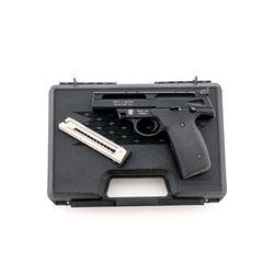 SW Model 22A Semi-Auto Pistol