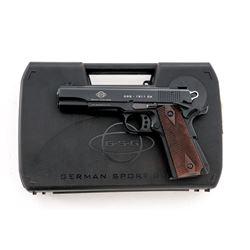 GSG Model 1911-CA Semi-Auto Pistol
