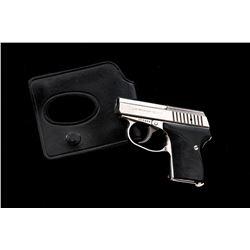 L.W. Seecamp LWS 32 Semi-Auto Pistol