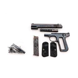 Colt Model 1903 Pocket Hammerless Parts Pistol